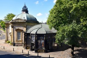 The Pump Room Harrogate